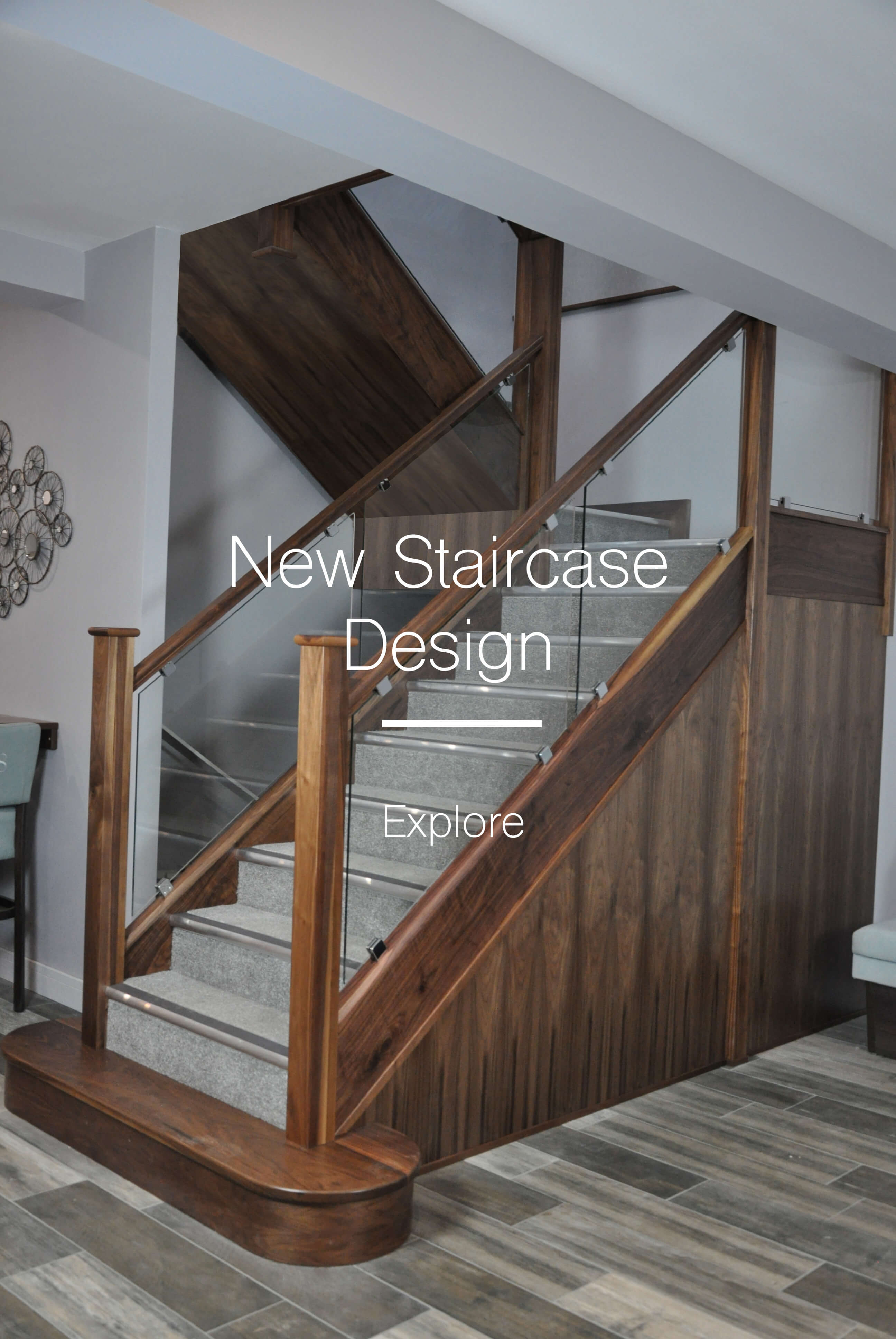 Staircases Manchester   Staircases Cheshire   Staircases Wilmslow